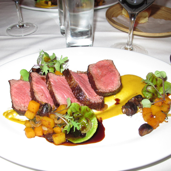 Rib Eye Steak  - Bolete Restaurant, Bethlehem, PA
