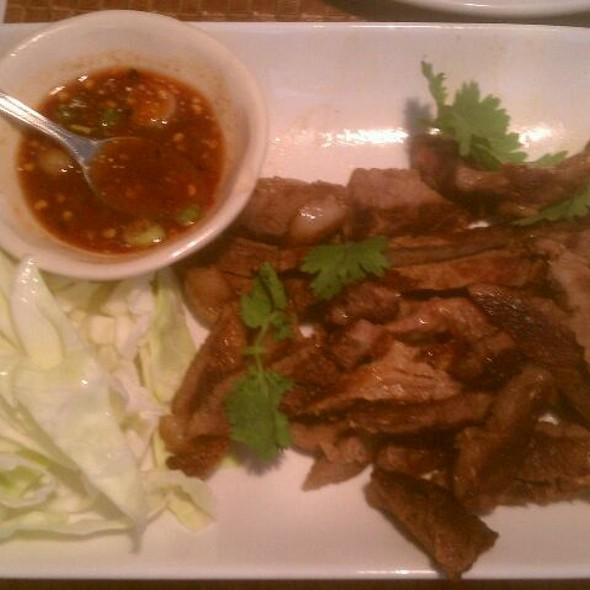 Sua Rong Hai (Beef BBQ)