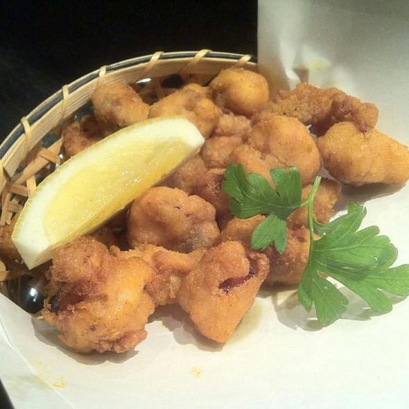 Curry Mali @ Hapa Izakaya