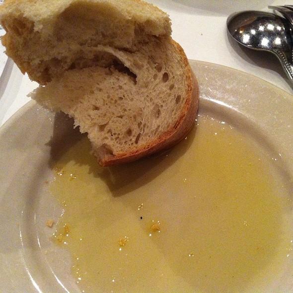 Bread - Mia Francesca, Chicago, IL