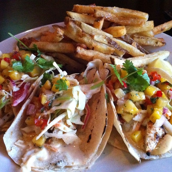 Tap House Tacos - Valley Tap House, Apple Valley, MN