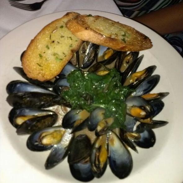 Mussels - Room 39 - Leawood, Leawood, KS