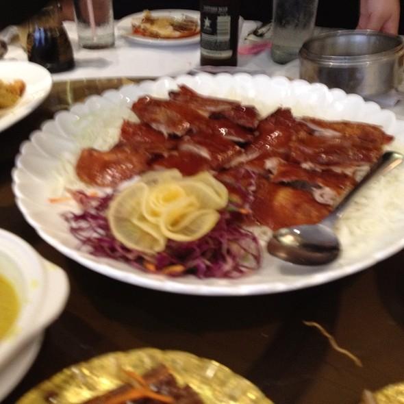 Peking Duck @ Fung's Kitchen