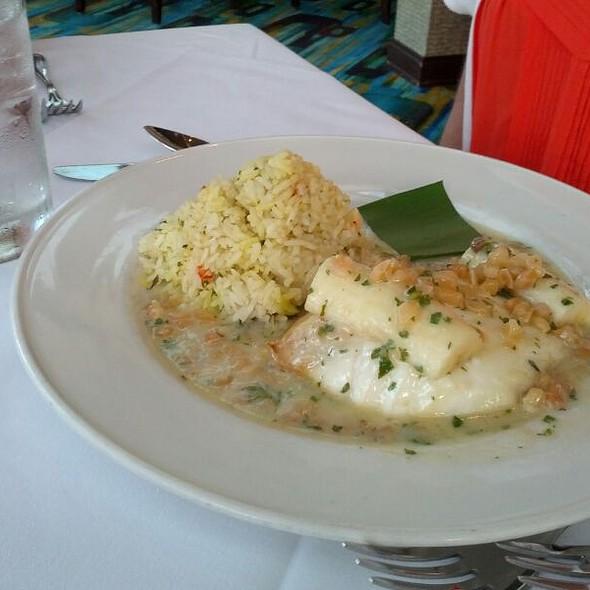 Mahi Mahi Maia - Peohe's - Coronado Waterfront Restaurant, Coronado, CA