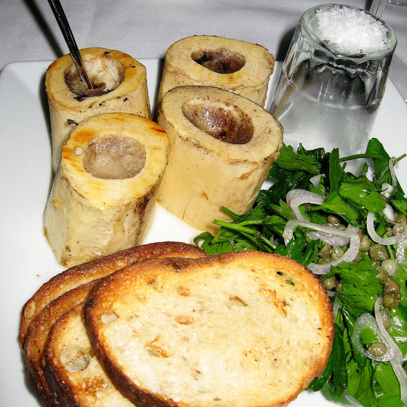 Bone Marrow @ Bix