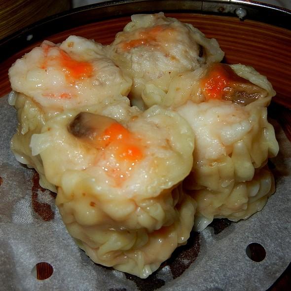 Shu Mai @ Yank Sing Restaurants