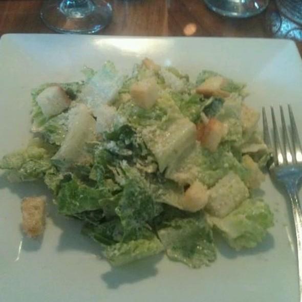 Ceasar Salad @ Arthur's St. Moritz
