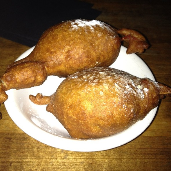 Deep Fried Bacon-Wrapped Peanut Butter Cups