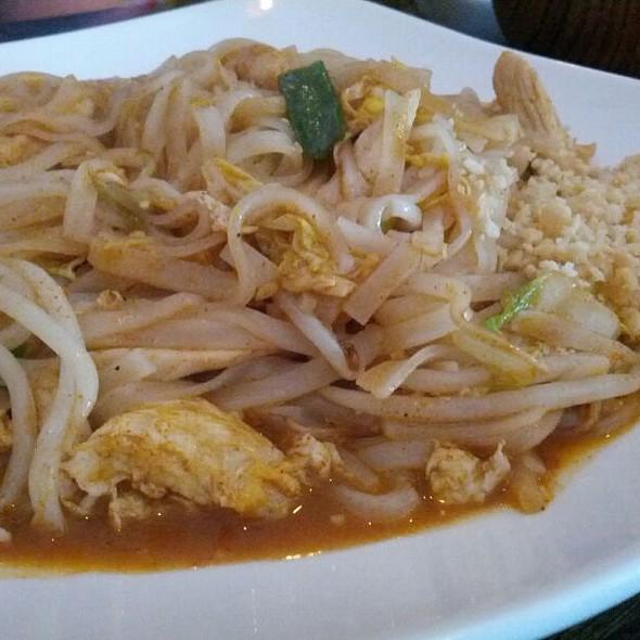 Pad Thai @ Harusaki