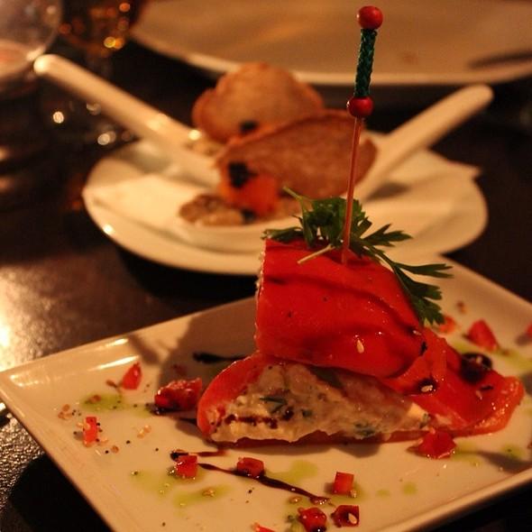 Tapas @ La Pasion Restaurante Espanol