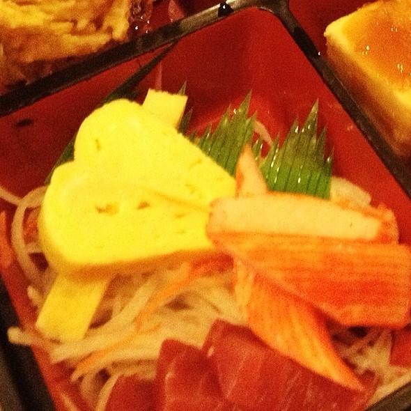 Kani Salad @ Sushi-Ya