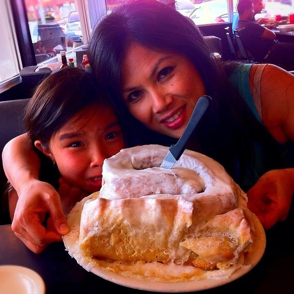 Lulu S Cafe San Antonio Menu