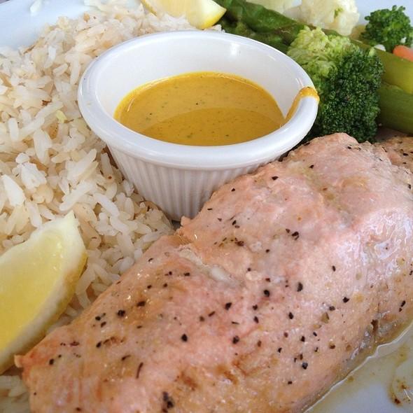 Salmon - Copacabana - Seattle, Seattle, WA