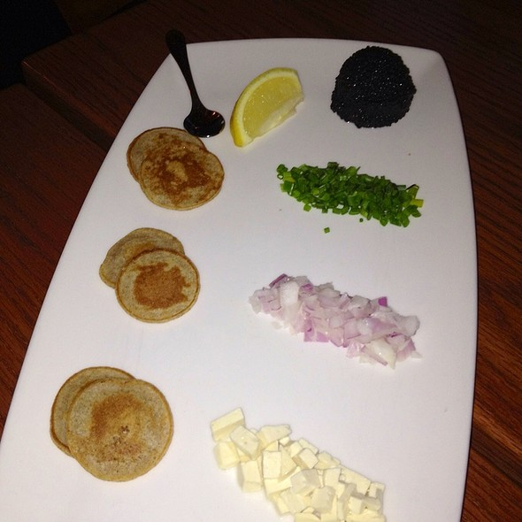 Caviar - Vegan - Sublime, Fort Lauderdale, FL