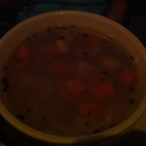 Chicken Noodle Soup - Magnolia - Hollywood, Hollywood, CA