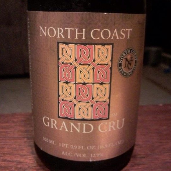North Coast Grand Cru