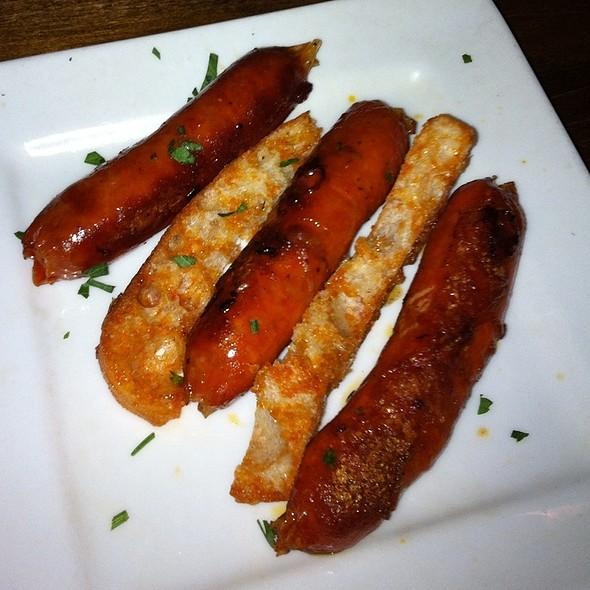 Chorizo A La Parrilla - La Tasca - Penn Quarter, Washington, DC