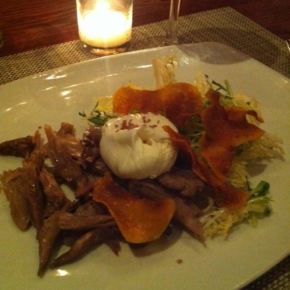 Farm Egg - Firebox Restaurant, Hartford, CT