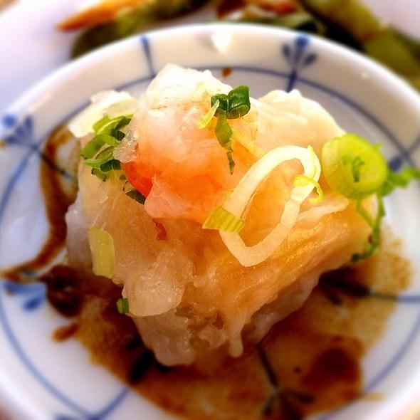 Shrimp Shumai - Shimbashi Izakaya, Del Mar, CA