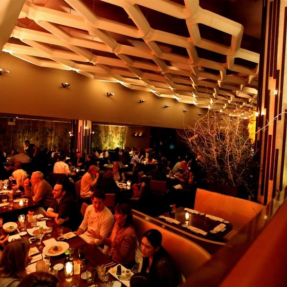 Koi sake bar menu new york new york foodspotting for Koi new york