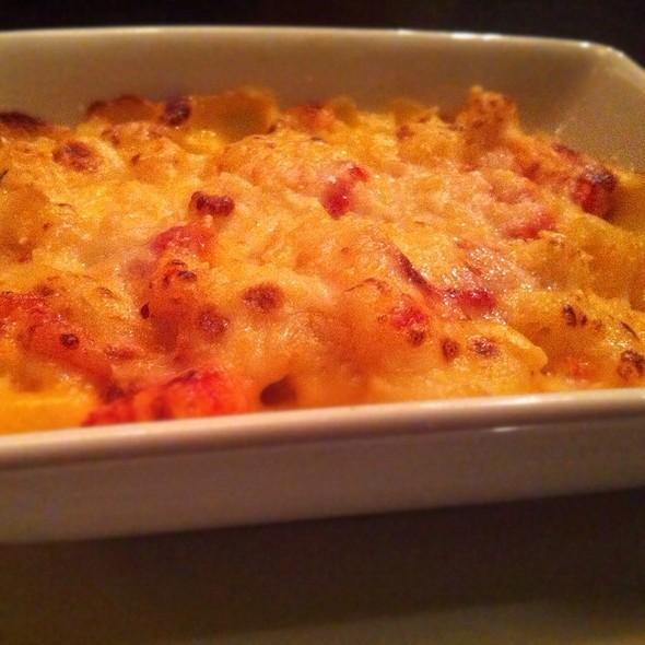 Lobster Mac 'N Cheese @ Ruby Tuesdays
