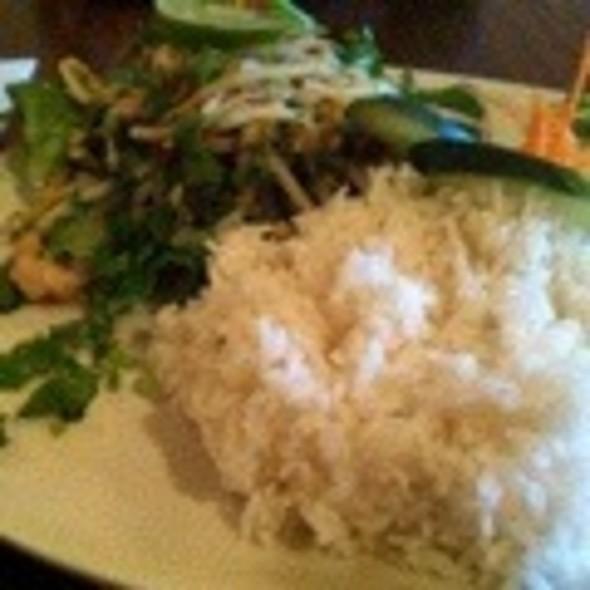 Laab @ Sabai Sabai Creative Thai Cuisine