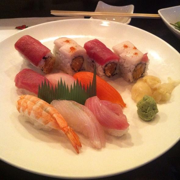 Sushi Heaven - Toro Sushi Bar, Montclair, NJ