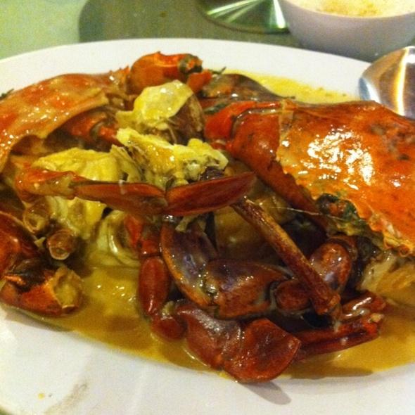 South Sea Restaurant Kampung Baru Subang