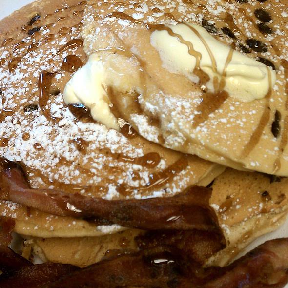 dor stop pancake recipe
