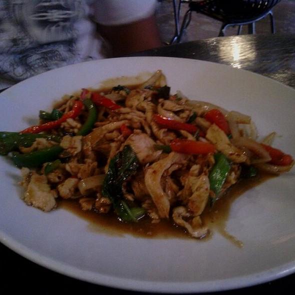 Queen Of Siam @ SEA Thai Restaurant