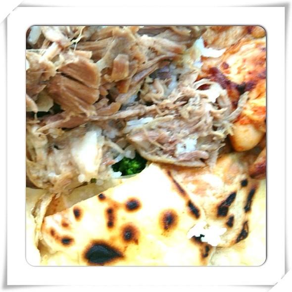 Tandoor Kebap @ Yakamoz Restaurant
