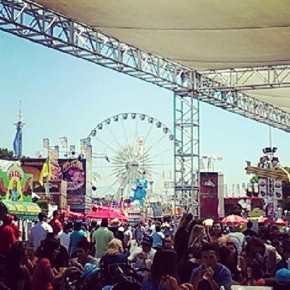 OC Fair 2012 @ OC FAIR 2012