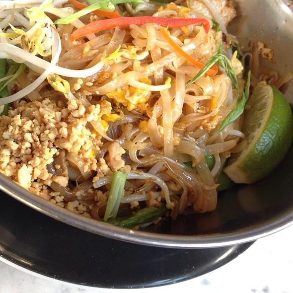 Pad Thai - Tamarind Seed, Atlanta, GA