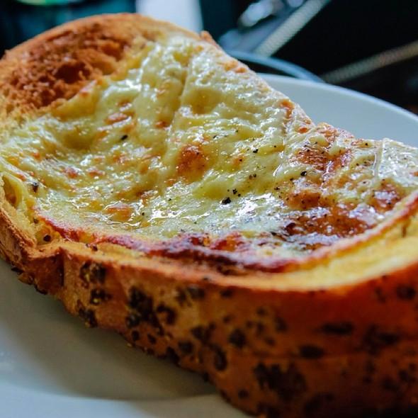 Ham and Cheese Sandwich @ Starbucks