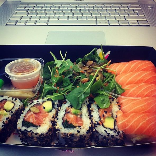 Omega 3 Salmon Supreme