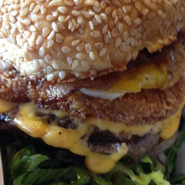 Lil Sloppy @ Charm City Burger Company