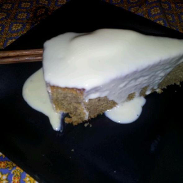 Torta De Te @ Thai House