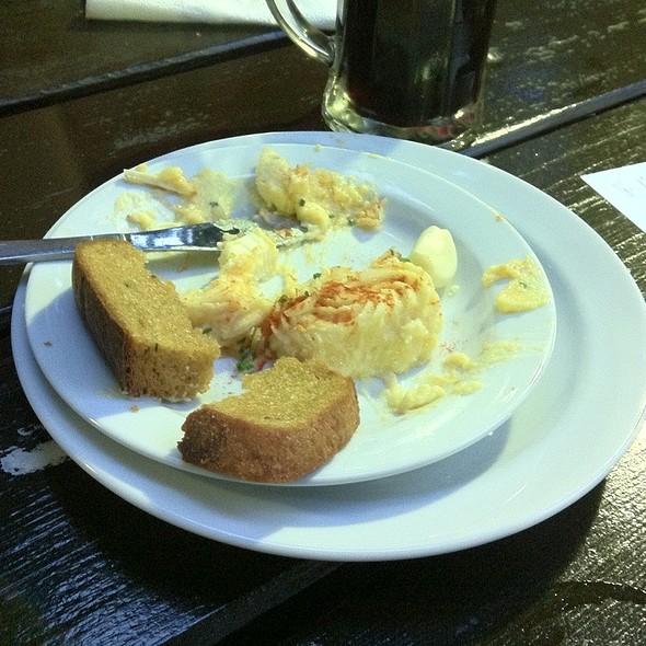 Beer Cheese @ Restaurace U Fleků