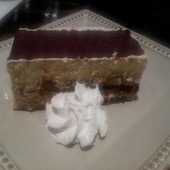 Tiramisu Cake @ La Cucina Ristorante Italiano