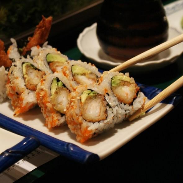 Sushi @ Kaiko