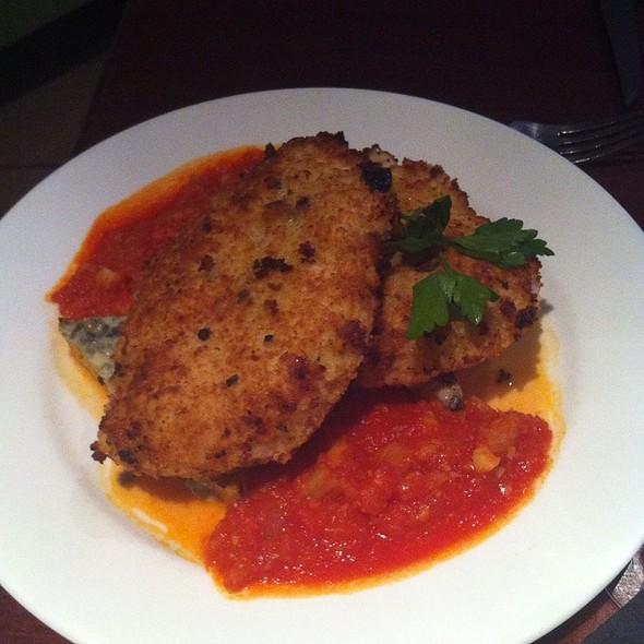 Chicken Kalamata - 4 Olives Restaurant, Manhattan, KS