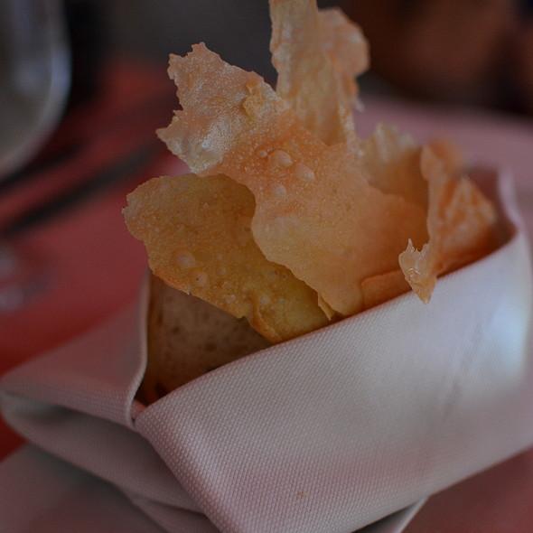 Bread @ George Restaurant