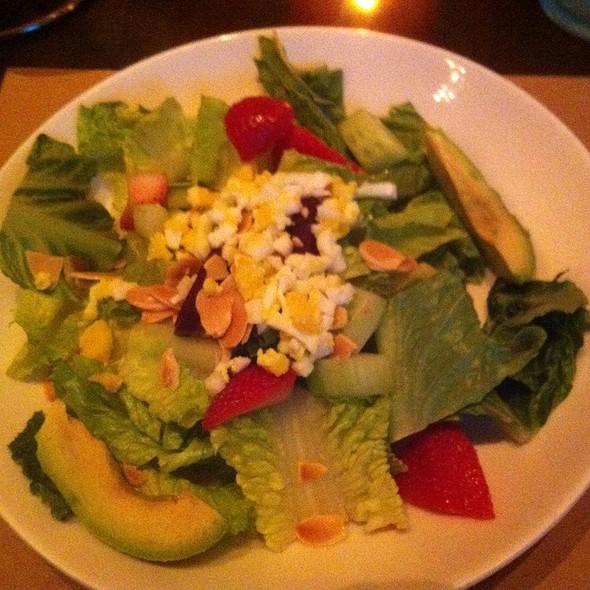 Yami's Salad