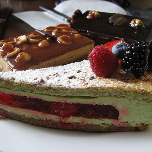 Cakes @ KaDeWe