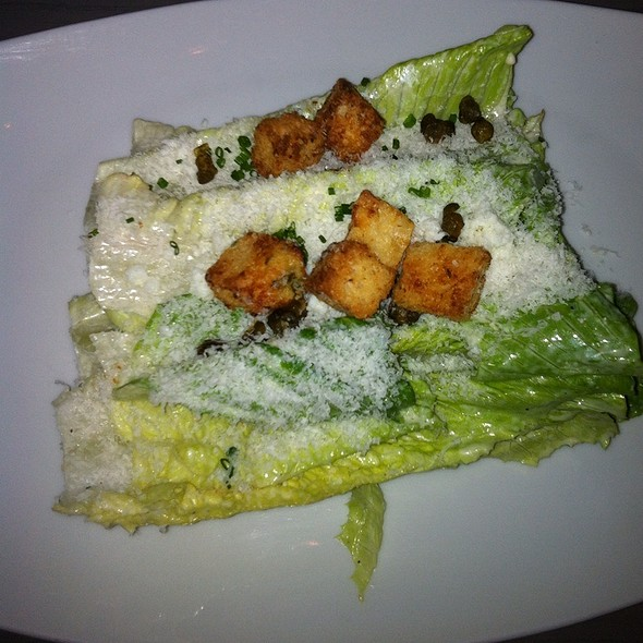 Caesar Salad @ One