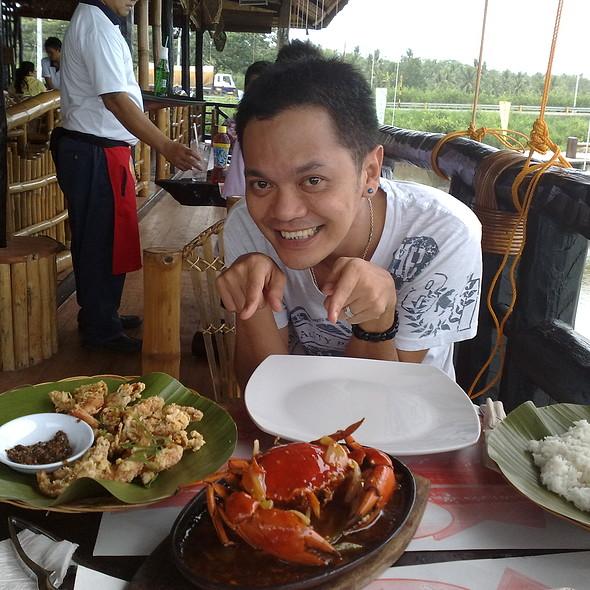 Seafoods @ Punong Restaurant