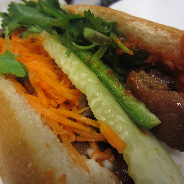 Les Givral S Sandwich And Cafe Menu