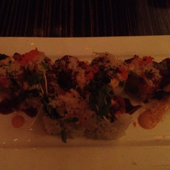 Chef Special  - Feng Asian Bistro and Hibachi, Canton, CT