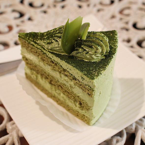 Cake @ Patisserie Yahagi
