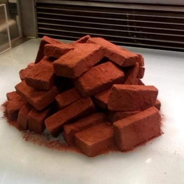 Kahlua Bars @ Awfully Chocolate